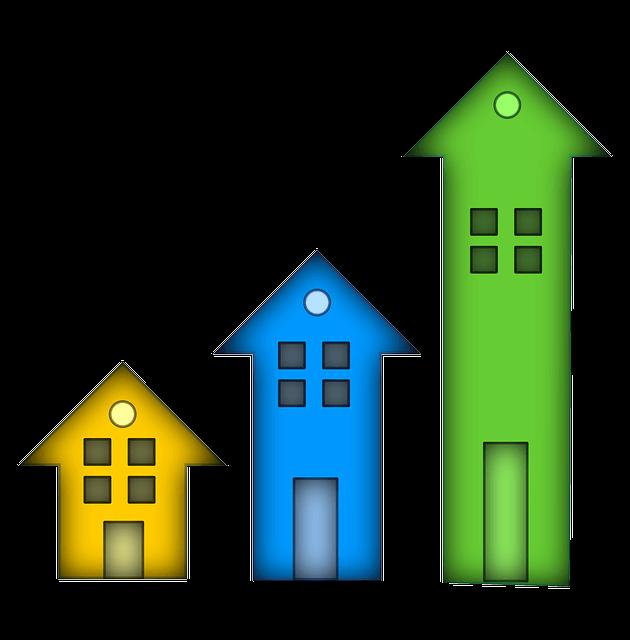 Clasificación de Inversiones Inmobiliarias ¿Dónde y en qué Propiedades debo Invertir?