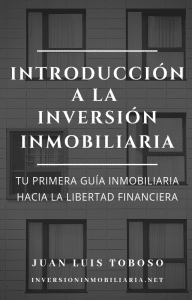 ok. Introduccion a la inversion inmobiliaria