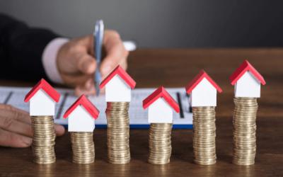 Volatilidad en el sector inmobiliario, ¿Cómo afecta a nuestras inversiones inmobiliarias?