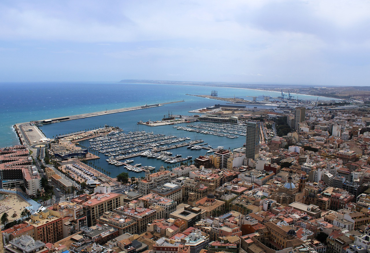 inversion inmobiliaria alicante