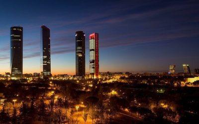 Inversión Inmobiliaria en Madrid: 10 Razones para hacerlo.