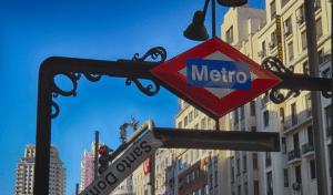 inversión inmobiliaria españa madrid metro
